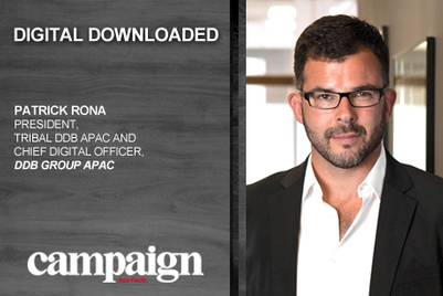 DIGITAL DOWNLOADED: The age of brand networks