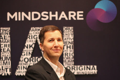 Paul Gibbins appointed MD of Mindshare Hong Kong