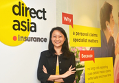 Why can't insurance be a positive experience, DirectAsia asks