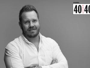 Meet the 2019 40 Under 40: Tuomas Peltoniemi