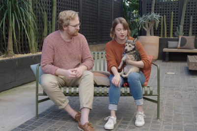 Pet 'parents' promote 'pet-ernity' leave policies