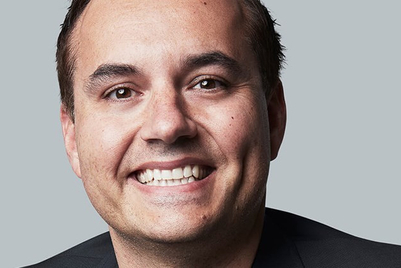 VMLY&R's ANZ co-CEO resigns