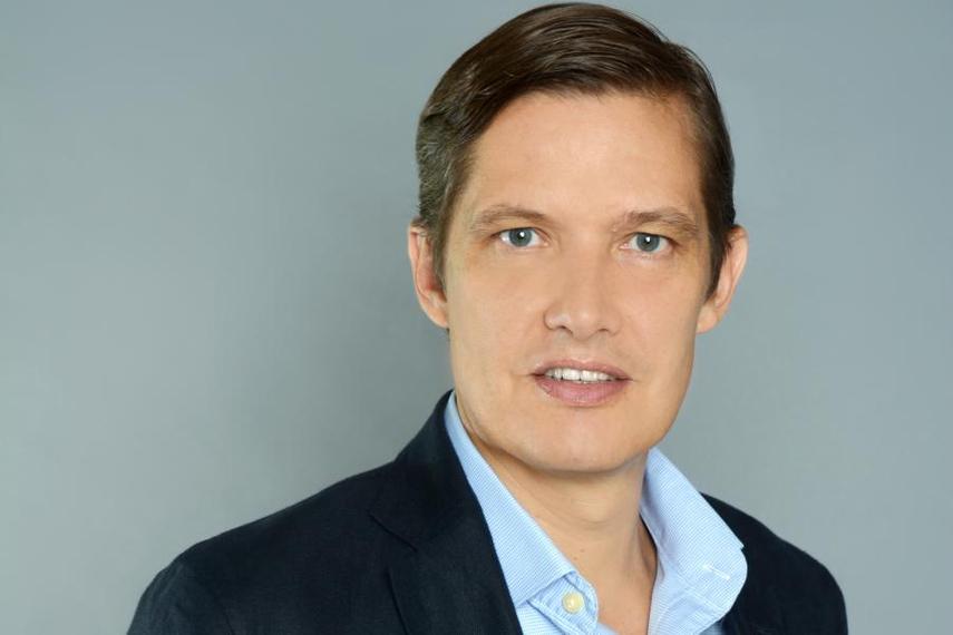 Peter Bakker, CEO and partner, Immedia