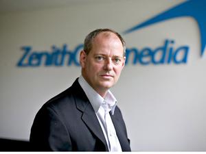 ZenithOptimedia opens in Korea
