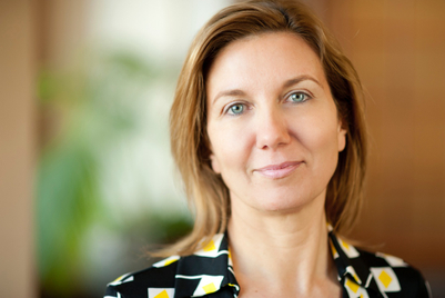 Philippa Brown named CEO of PHD Worldwide