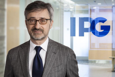 Philippe Krakowsky to succeed Michael Roth as IPG CEO