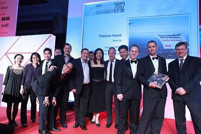 Asian Marketing Effectiveness Festival announces winners