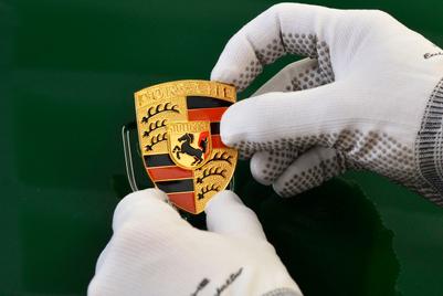 BlueDigital gains torque with Porsche in China