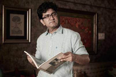 Adfest 2019: Prasoon Joshi among jury presidents