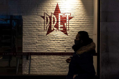 Pret a Manger calls global creative review