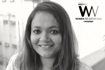 Women to Watch 2020: Priyanka Borah, Dentsu Webchutney