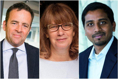 Publicis Groupe elevates Nigel Vaz and Steve King after 'challenging but productive year'