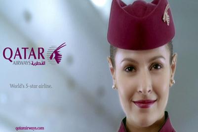 Batey and Qatar Airways unveil worldwide campaign