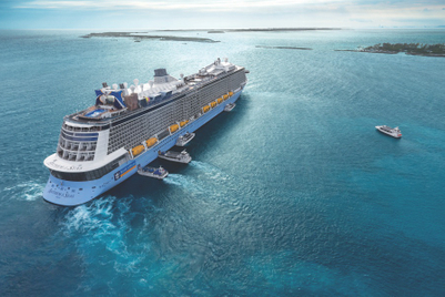 'Stag party' conference costs cruise refunds