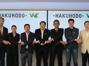 Hakuhodo invests in Thai digital agency Winter Egency