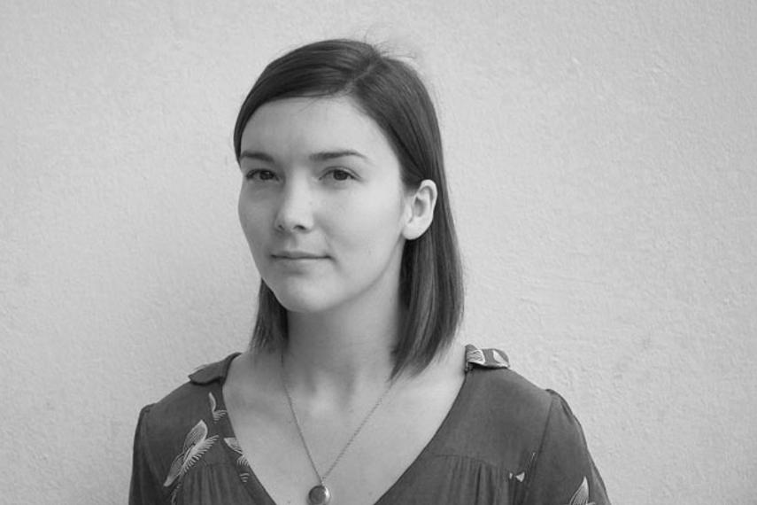 Rachel Miller-Sprafke