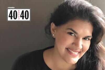 40 Under 40: Radhe Vaswani of MullenLowe Profero