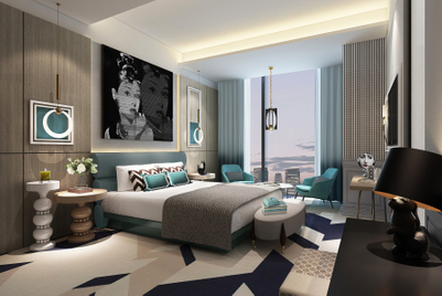 Radisson opens new properties in APAC