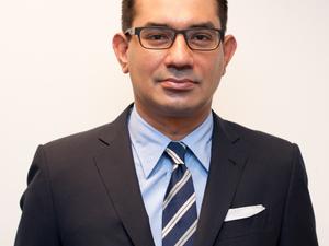 Fleishman-Hillard appoints Raj Seth as head of corporate technology