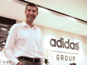 Profile: Adidas SEA MD Ralph Kotterer aims for the top