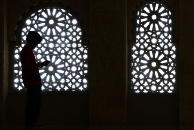 Observing Ramadan in the digital age