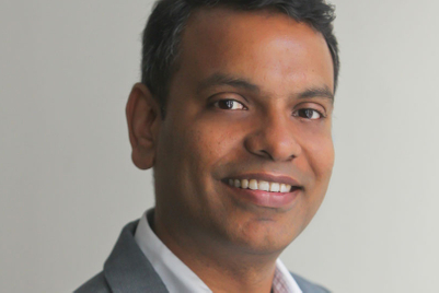 Ranga Somanathan named OMG CEO in Singapore, Malaysia