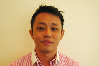 Ray Pak named GM for UM and Initiative Singapore