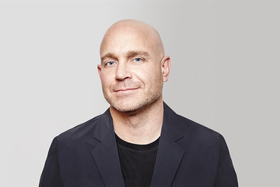 McCann Worldgroup's Rob Reilly to join WPP as global CCO