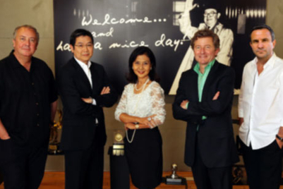 Leo Burnett Group appoints CEO for Thailand