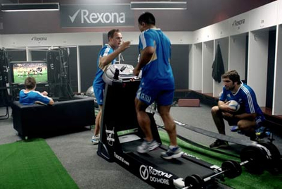 Rexona tests All Blacks fans' devotion in new campaign