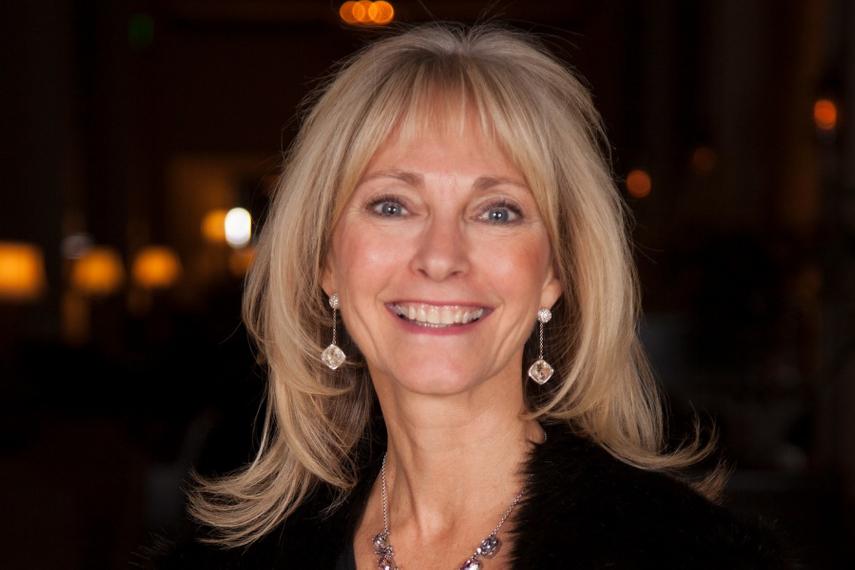 Rhonda Brewer, Past President, SITE.