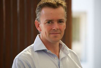 DDB Group promotes Richard Morewood to regional business director on McDonald's
