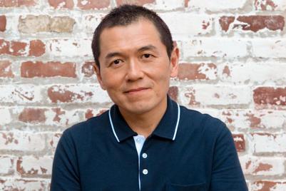 MRM nabs former Isobar global CCO Ronald Ng