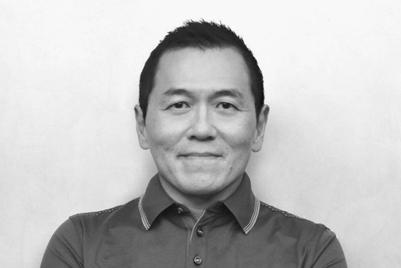 Isobar names global chief creative