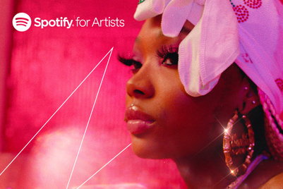 How Spotify mastered marketing to artists