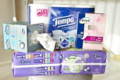 Major hygiene company SCA consolidates with ZenithOptimedia, BBDO and Publicis