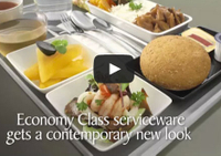 Why does Singapore Airlines make such boring videos?