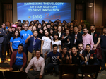 Starcom MediaVest Group China helps startups cozy up to its clients