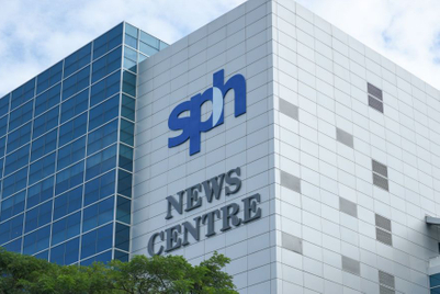 SPH media revenue drops 10% over the past year