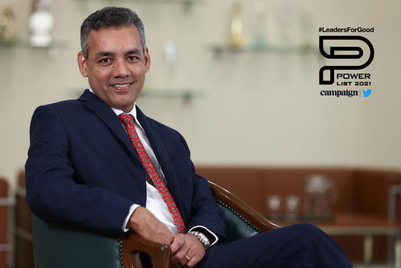 Asia-Pacific Power List 2021: Ravi Santhanam, HDFC Bank