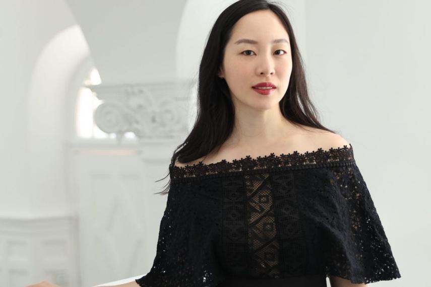 Sara Jane Ho