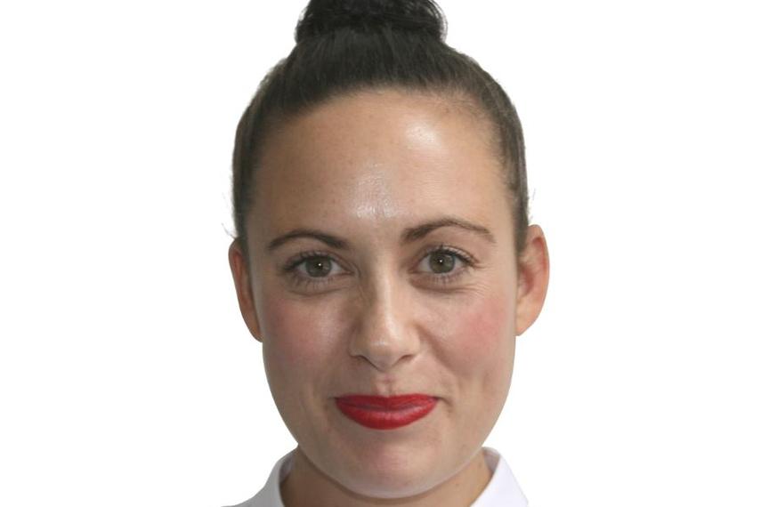 Sarah Weyman