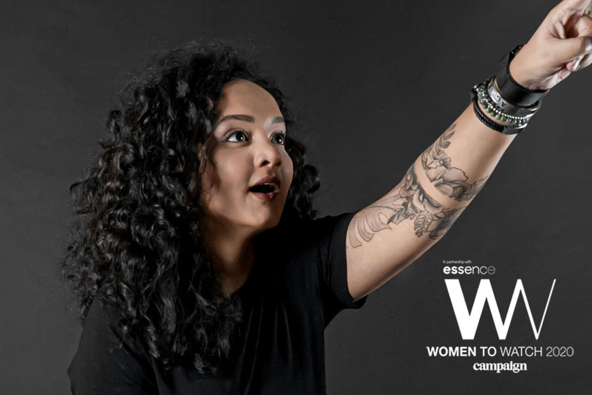 Women to Watch 2020: Sarah Emmanuel-Cheong, UltraSuperNew