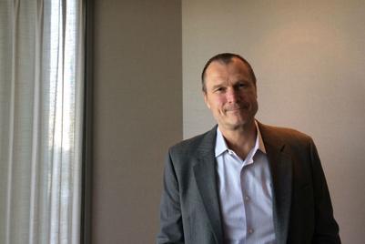 Brands must lead on transparency: IAS' Scott Knoll