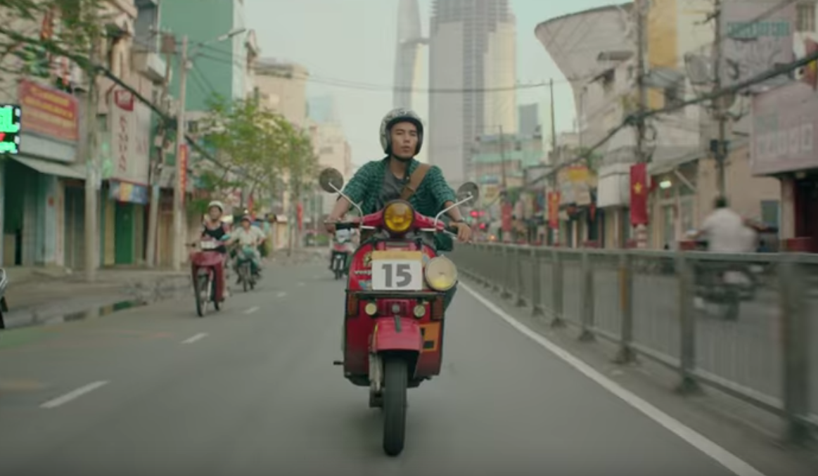 Why APAC marketers should note Google's first Vietnam ad