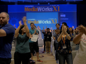 'Passion and commitment makes phenomenal work': MediaWorksXI