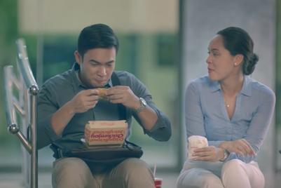 Jollibee releases sequel for heartbreaking friendzone ad