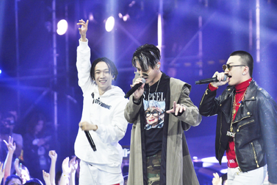 China's hip-hop ban: lessons for brands