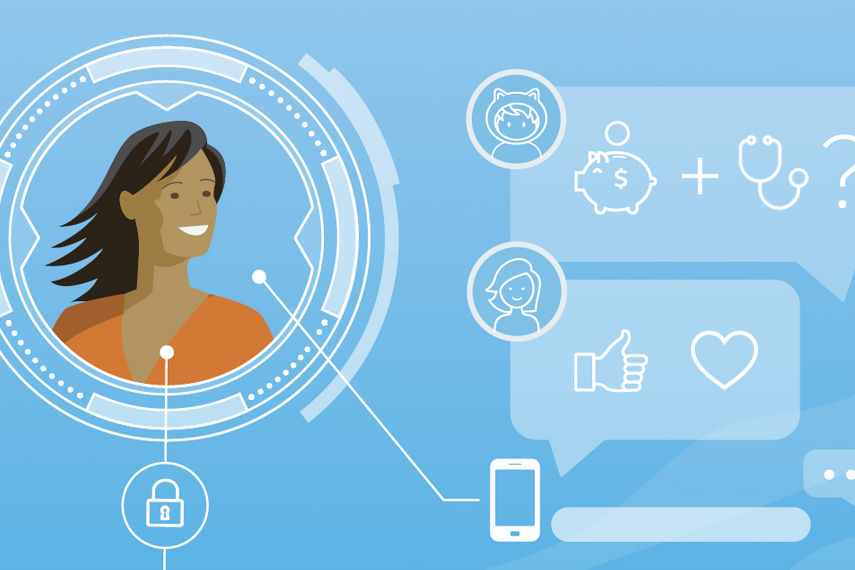 Marketing now the foundation of CX: Salesforce