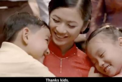 Lowe Vietnam creates Omo campaign for Tet